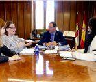 Diputación de Cuenca impulsará con la Red Araña el fomento del autoempleo y la creación de empresas de economía social