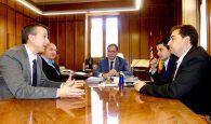 Diputación de Cuenca y APETI estudian nuevas vías de colaboración