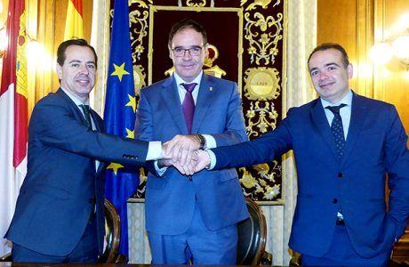 Diputación mantiene su respaldo a la Semana Santa de Cuenca con una ayuda de más de 42.000 euros