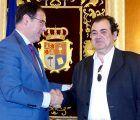Diputación sigue apostando por el BM. Liberbank Cuenca, esta vez con una ayuda de 80.000 euros