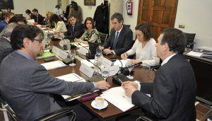El alcalde de Guadalajara participa hoy en la entrega de la Llave de Oro de la FEMP a Rodríguez Bolaños