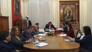 El Ayuntamiento de Cuenca adjudica el servicio de tratamiento y adecuación de la vegetación del cauce de drenaje del Polígono la Cerrajera