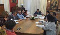El Ayuntamiento de Cuenca aprueba la certificación final de las obras de construcción del edificio para la sede de la CEOE