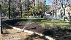 """El Ayuntamiento de Guadalajara obtiene en Los Valles 15 toneladas de compost o mantillo de """"gran calidad y eficiencia agronómica"""""""