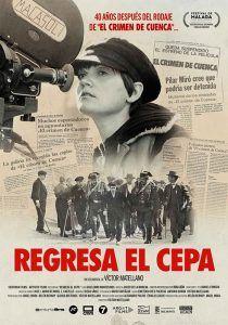 El Festival de Cine de Málaga acoge el estreno del documental Regresa El Cepa basado en la película El Crimen de Cuenca