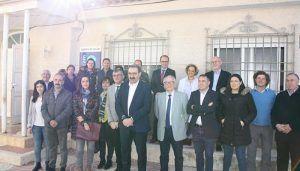 El Gobierno de Castilla-La Mancha construirá un nuevo centro de salud en Horcajo de Santiago que casi duplicará la superficie del actual
