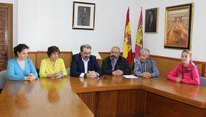El Gobierno de Castilla-La Mancha dotará a Sisante de un nuevo centro de salud que mejorará la calidad asistencial y el confort de usuarios y profesionales