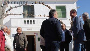 El Gobierno regional ha destinado 39.000 euros a la ampliación del Centro Social del municipio de Driebes