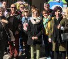 El Gobierno regional respalda a ADOCU en el Día Mundial del Síndrome de Down