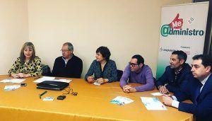 El Gobierno regional respalda a ASPAYM en su labor por promocionar la autonomía de las personas con discapacidad