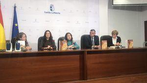 El Gobierno regional respalda la publicación del libro ´Breviario de la Historia de España desde Atapuerca hasta la era de la globalización´