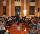 El Gobierno regional valora el trabajo del Conservatorio 'Pedro Aranaz' de Cuenca