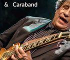 El jueves, 28 de marzo, un grande del Blues y el Jazz en Moderno