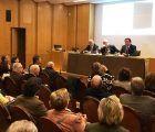 El mundo de la cultura arropa a Gustavo Torner en la presentación de su catálogo razonado en Madrid