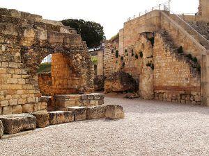 El Parque Arqueológico de Segóbriga registra el mejor febrero de su historia en número de visitantes