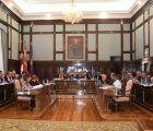 El Pleno de la Diputación de Guadalajara aprueba diferentes reconocimientos y distinciones a personas e instituciones destacadas de la provincia