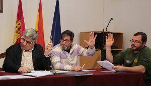El Pleno de Tamajón aprueba un presupuesto para 2019 de 929.000 euros