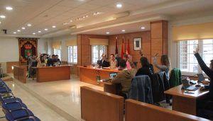 El Pleno del Ayuntamiento de Cabanillas propone la venta de la parcela municipal del SI-20 a Mixer&Pack, una fábrica de fragancias