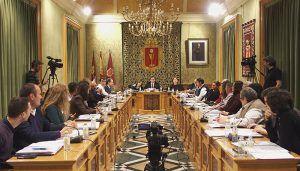 El Pleno del Ayuntamiento de Cuenca acepta la ayuda FEDER de 4 millones de euros para el proyecto 'Urban Forest Innovation Lab'