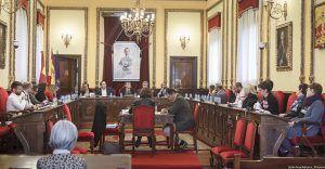 El Pleno del Ayuntamiento de Guadalajara aprueba el Reglamento de Funcionamiento y Organización de los centros sociales municipales