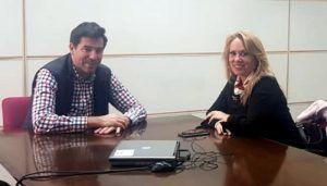 El PP de Azuqueca busca soluciones para 'poner freno' a los problemas de seguridad en el municipio