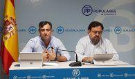 """El PP de Cabanillas vota a favor de la modificación del Plan Astra """"pese a un nuevo caso de falta de transparencia por parte de Salinas"""""""