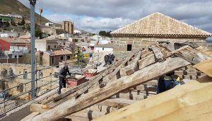 El prometedor futuro del antiguo convento de Santo Domingo de Huete