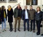 El PSOE de Cuenca cree en que el 28 de abril será la fuerza más votada en la provincia