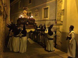 El repertorio del Bautismo para el Martes Santo estará formado por marchas completamente conquenses