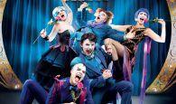 El sábado, 23 de marzo, en el Buero Vallejo, ópera cómica de Yllana para todos los públicos