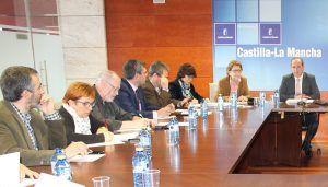 El Subcomité de la ITI informa favorablemente seis proyectos para la mejora de la gestión de residuos en la provincia de Guadalajara