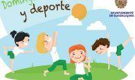"""Este domingo, 17 de marzo, en Guadalajara, """"Natación en familia"""" y """"Paseos saludables"""""""