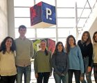 Estudiantes de Periodismo asisten becados al Taller de Datos de MediaLab Prado