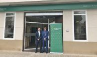 Eurocaja Rural abre nueva oficina en Alcàntera de Xúquer (Valencia)