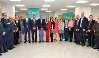 Eurocaja Rural completa su Plan de Expansión en la Comunidad Valenciana inaugurando su nueva oficina de Castellón
