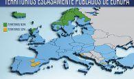 SSPA se adhiere a la Revuelta de la España Vaciada y considera clave la movilización social en la lucha contra la despoblación