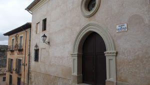 Finalizadas las obras de Rehabilitación de la Iglesia de San Nicolás de Bari