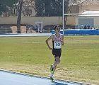 Germán Barro Moya, del Atletismo Cuenca, se clasifica para el Campeonato de España de 5000