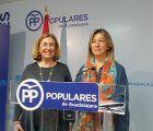Guarinos advierte que el Partido Popular sale a ganar las elecciones con el mejor equipo y el mejor proyecto