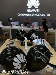 Huawei celebra el primer aniversario de su Centro de Experiencia en Barcelona