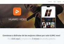 Huawei Video refuerza su apuesta por el cine y el nuevo talento