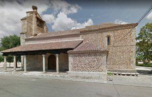 iglesia villseca | Liberal de Castilla