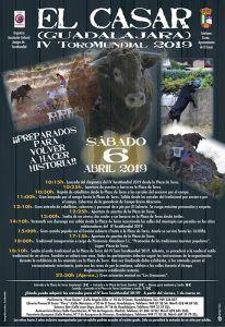 El X Aniversario de ToroMundial arroja una recaudación de 3.600 euros