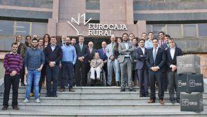 Inaugurada la II edición de la 'Escuela de Oratoria' de la Fundación Eurocaja Rural, con todas las plazas cubiertas