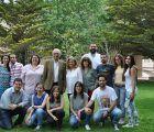 Investigadores de la UCLM trabajan en el diseño y estudio de nuevas moléculas orgánicas electroactivas y su aplicación en dispositivos fotovoltaicos