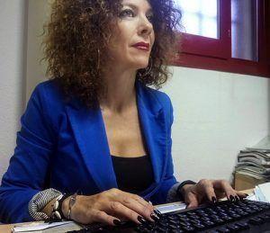 IU Azuqueca colabora con el Fondo de Becas Soledad Cazorla Prieto (Fundación Mujeres)