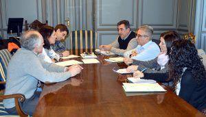 Junta de Comunidades y Diputación de Cuenca constituyen un grupo de trabajo para tratar de desbloquear el proyecto de la planta de residuos