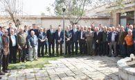 López Martín Las cooperativas proporcionáis bienestar y desarrollo a nuestro entorno y Eurocaja Rural estará siempre a vuestro lado