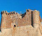 La Asociación Castillo de Galve no es tan optimista como Hispania Nostra y cree que el castillo no está salvado de la ruina