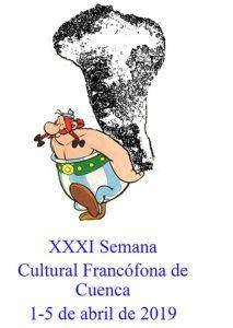 La Asociación de Profesores de Francés de Cuenca organiza este año su XXXI Semana Cultural Francófona